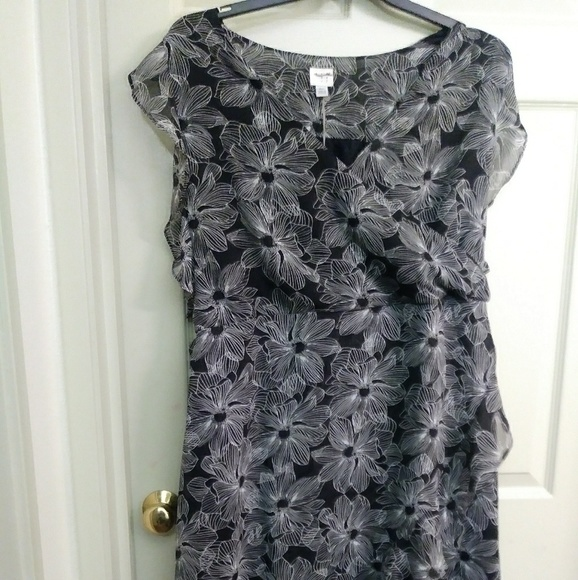 a new day Dresses & Skirts - A new day easy dress size xxl